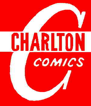 Logo used by Charlton during the late 1960s.