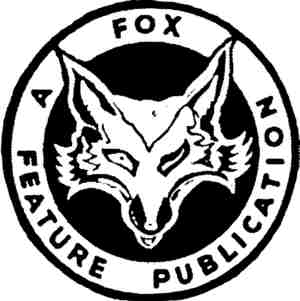 The Fox logo.