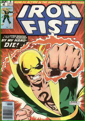 Cover to #8. Artists: John Byrne and Dan Adkins.
