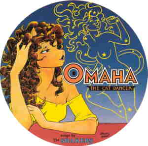 Omaha's foray into the medium of pop music.