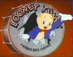 For many years, this famous character was the Warner Bros. spokestoon.